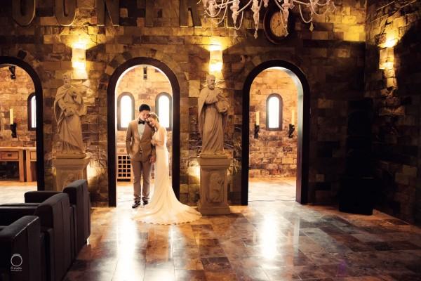 Lâu đài Long Island - Địa điểm chụp ảnh cưới đẹp mê hồn