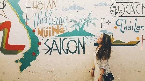 Hẻm 41 Phạm Ngọc Thạch - Địa điểm chụp hình đẹp ở Sài Gòn miễn chê