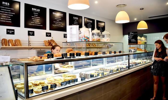 Thế giới bánh tại Artisan Bakery & Coffee khiến bạn trẻ phải mê mẩn