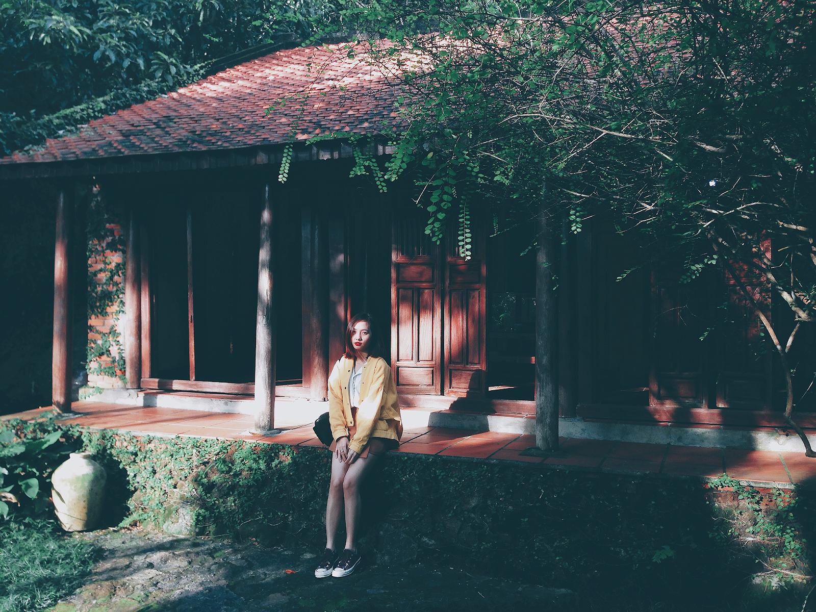 Ghé thăm bảo tàng Đồng Đình, Đà Nẵng
