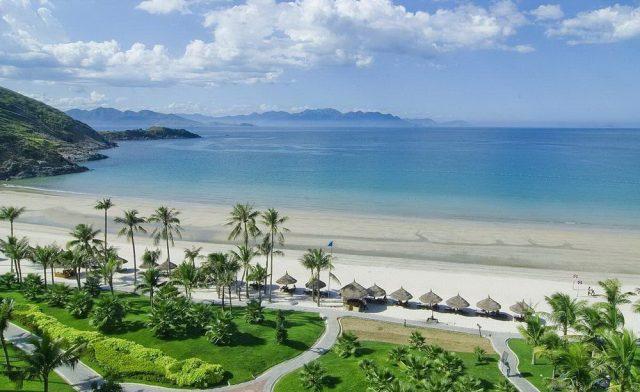 Bãi tắm Non Nước - địa điểm du lịch Đà Nẵng lý tưởng