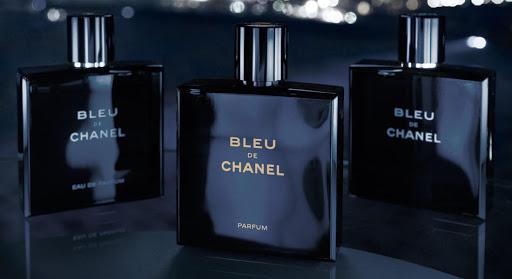 Bleu De Chanel - mẫu nước hoa nam của Chanel