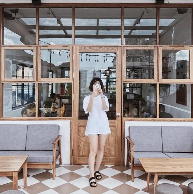 Kone cafe - Nơi cho ra đời những bức ảnh triệu like