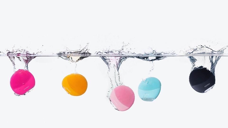 Khả năng chống nước tuyệt đối của Luna Mini 3