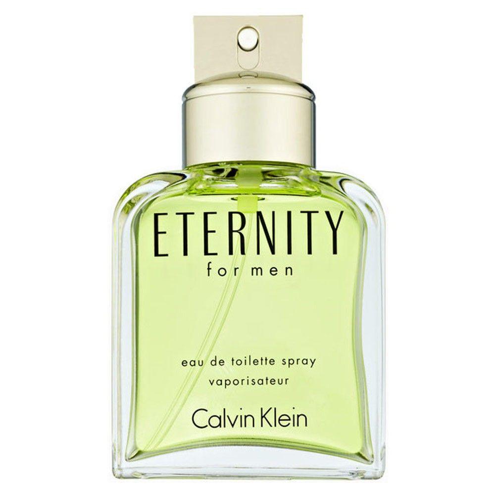 Nước hoa Calvin Klein Eternity for Men
