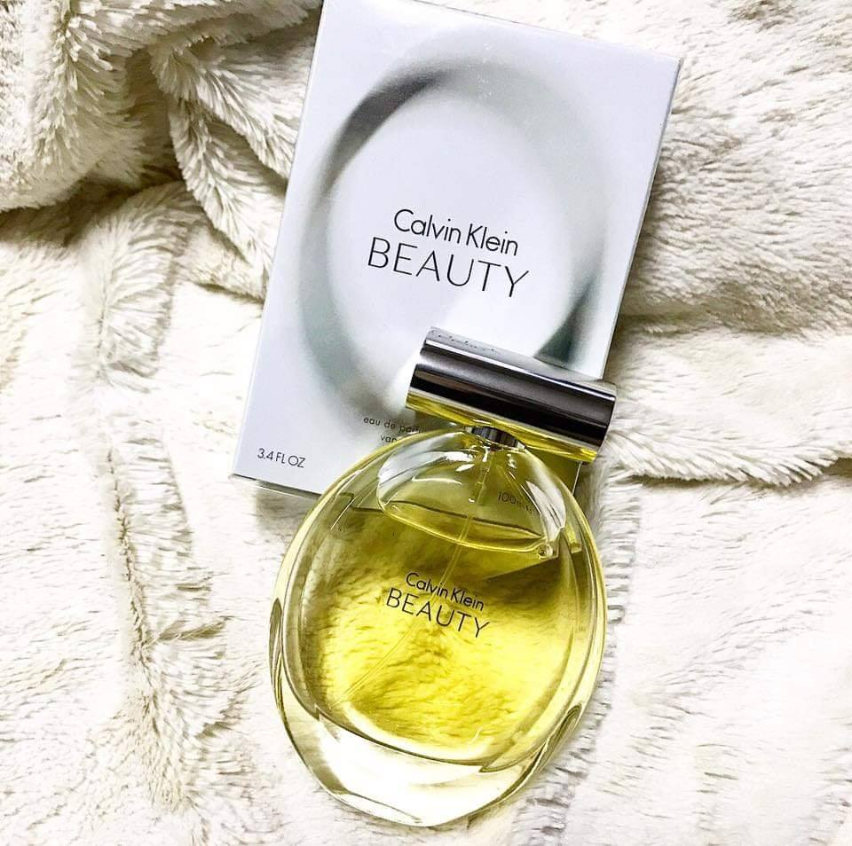 Nước hoa CK Beauty cho phái đẹp