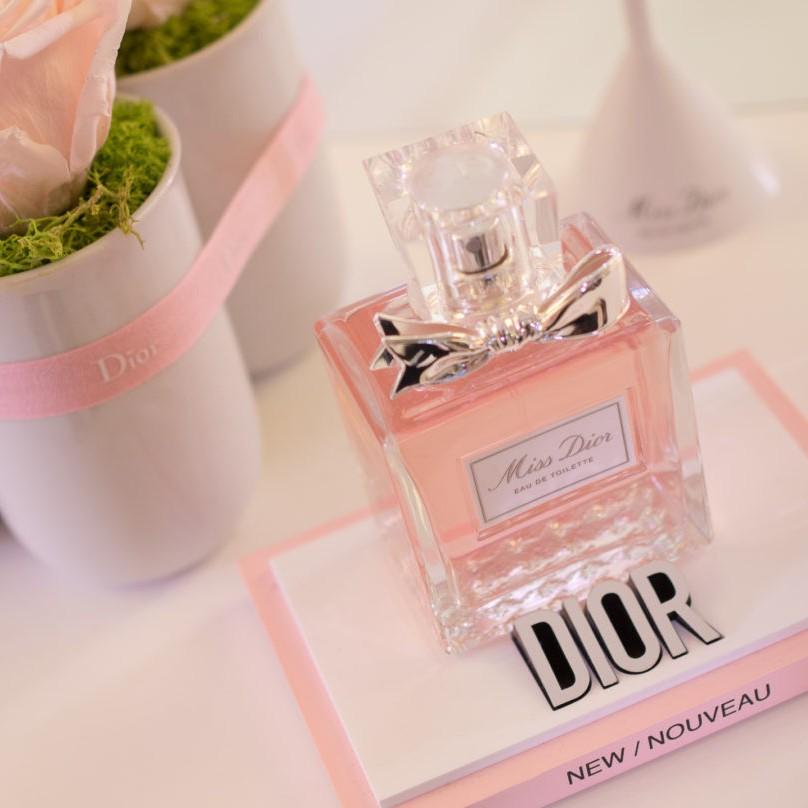 Sản phẩm nước hoa Miss Dior EDT