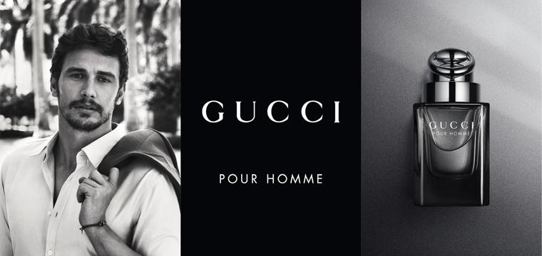 Review các mẫu nước hoa Gucci nam HOT nhất