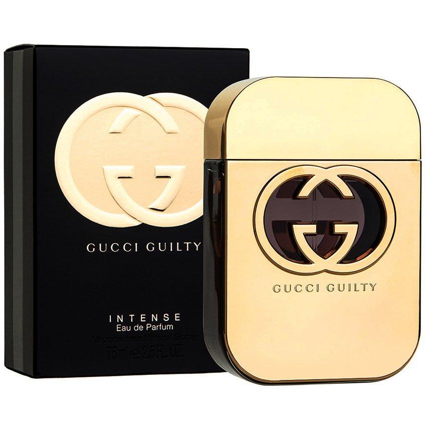 Nước hoa Gucci Guilty nam quyến rũ