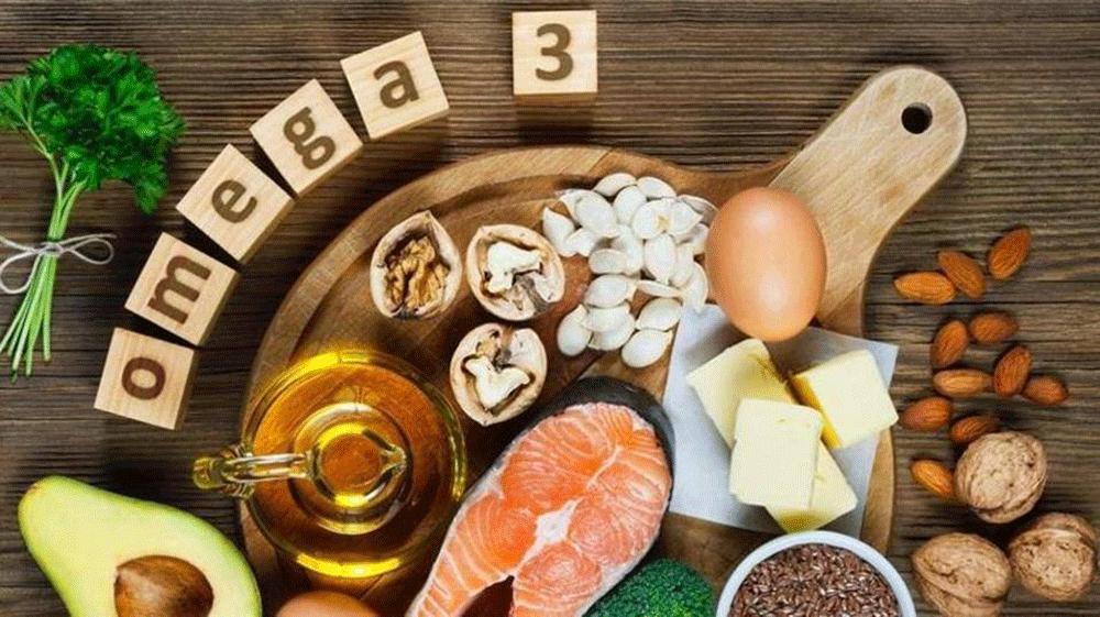 Thực phẩm chứa Omega 3 là thực phẩm chức năng tăng sức đề kháng cho trẻ