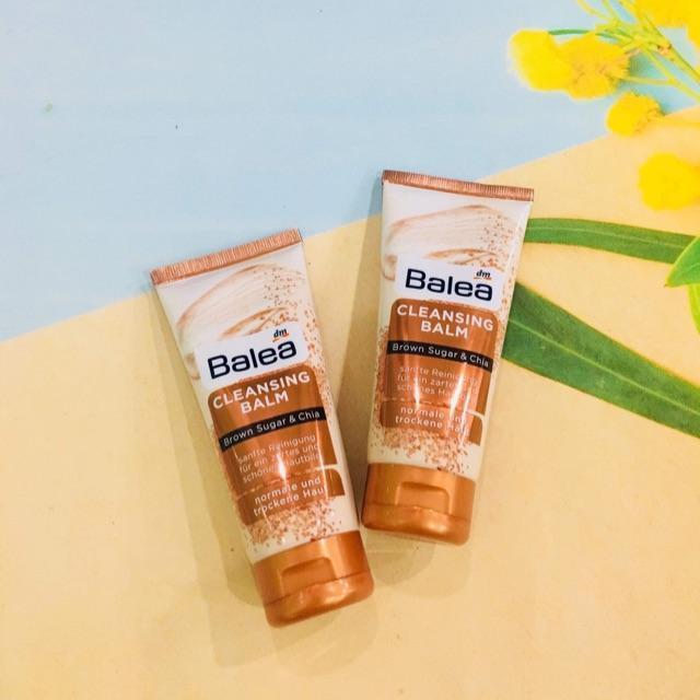 Balea - Thương hiệu mỹ phẩm đến từ nước Đức