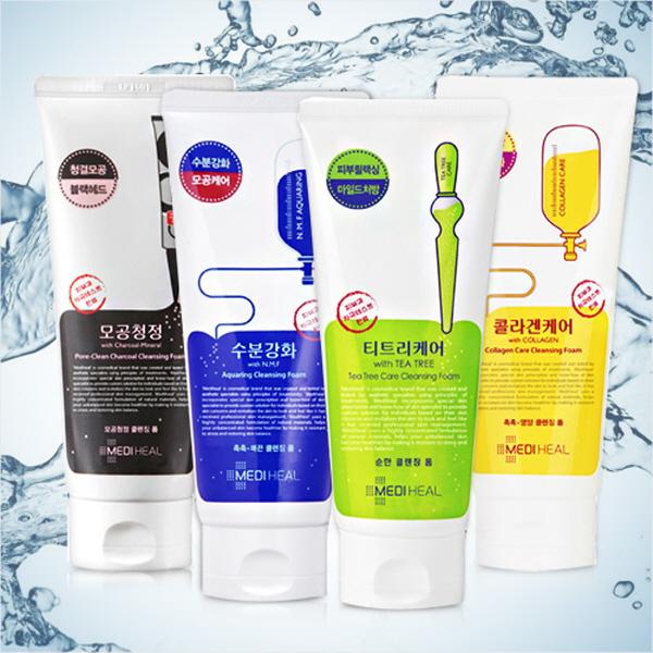 Sản phẩm thích hợp cho làn da dầu mụn