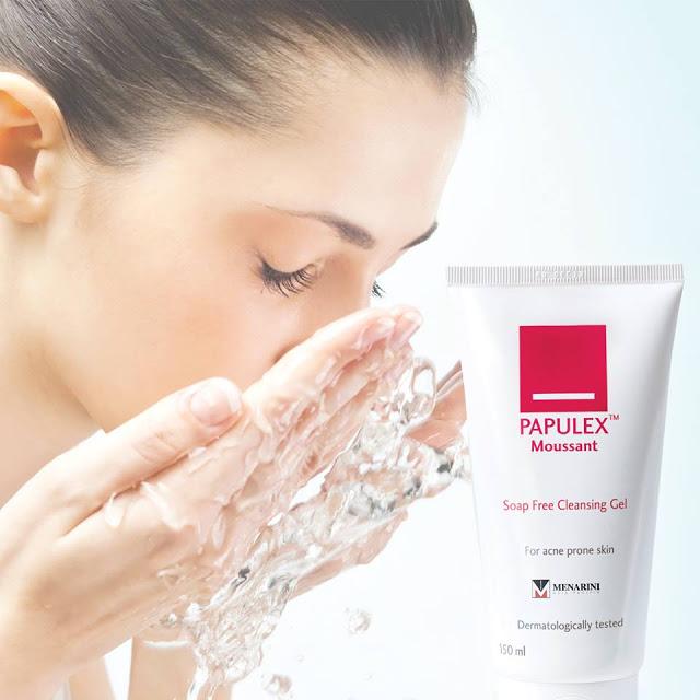 Sử dụng sản phẩm để chăm sóc da tốt nhất