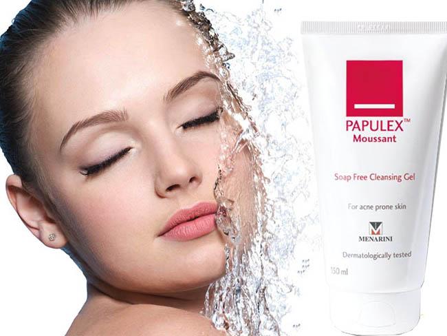 Papulex luôn là thương hiệu mỹ phẩm uy tín