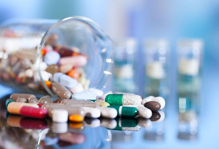 Sử dụng các loại thuốc chữa liệt dương