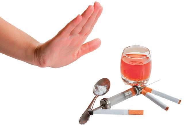 Sử dụng các chất kích thích có thể dẫn tới liệt dương