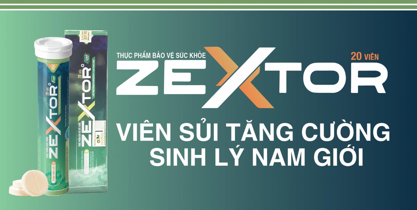 Zextor có thực sự hiệu quả như quảng cáo?