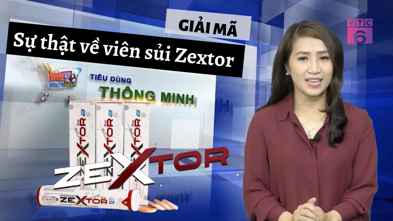 Sự thật Zextor lừa đảo không?