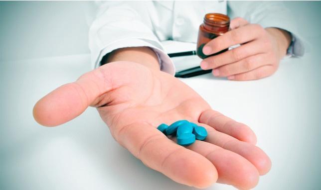 Có thể sử dụng thuốc điều trị rối loạn cương dương chữa xuất tinh sớm