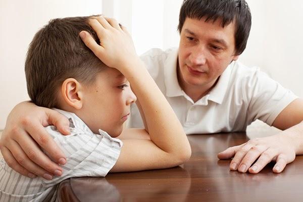 Cần nhận biết dấu hiệu rối loạn cương dương ở trẻ em