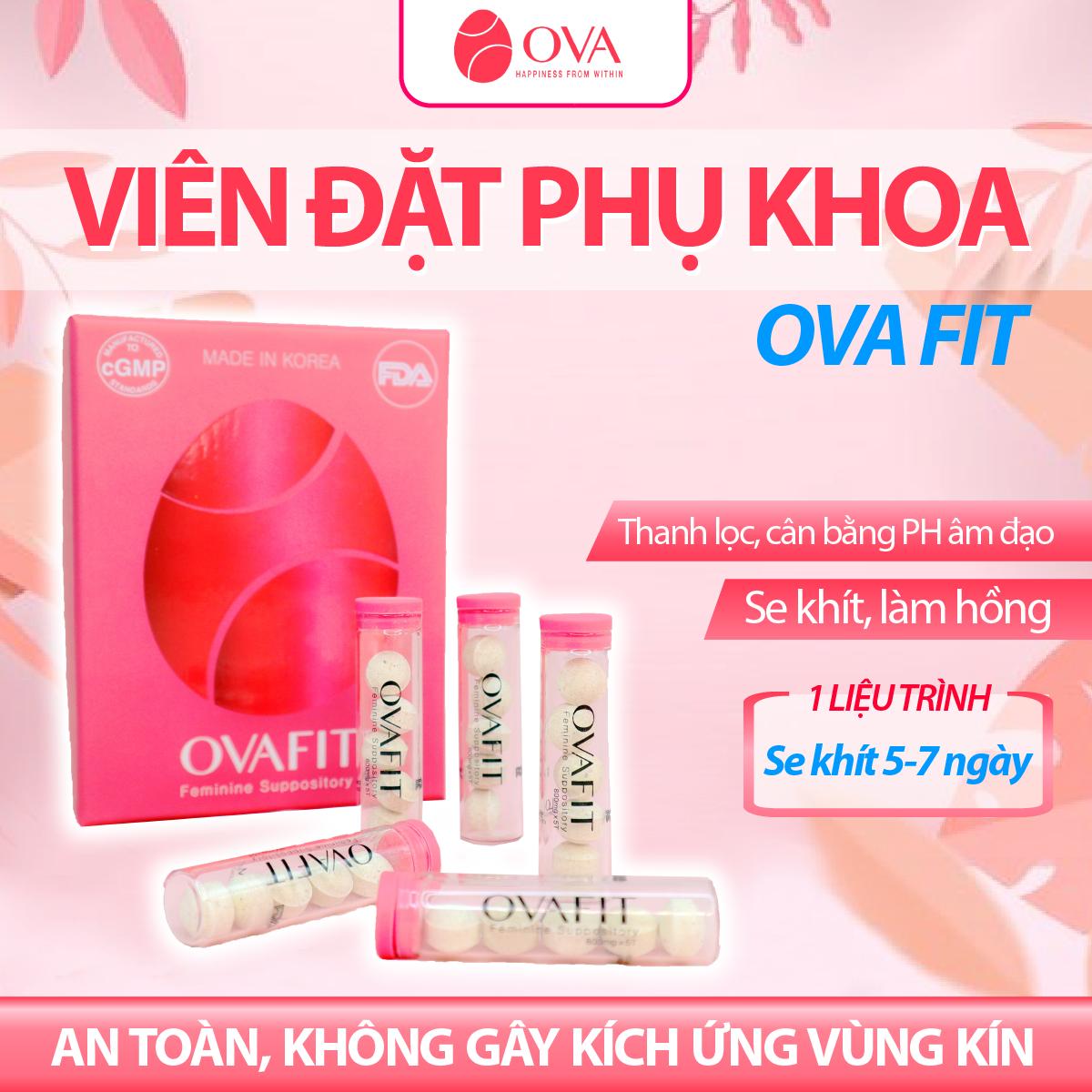 Giá thuốc Ovafit không hề đắt