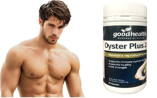 Những đối tượng nào nên dùng Oyster Plus