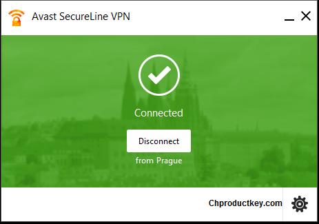 Phần mềm Avast Secureline VPN tương thích với mọi nền tảng