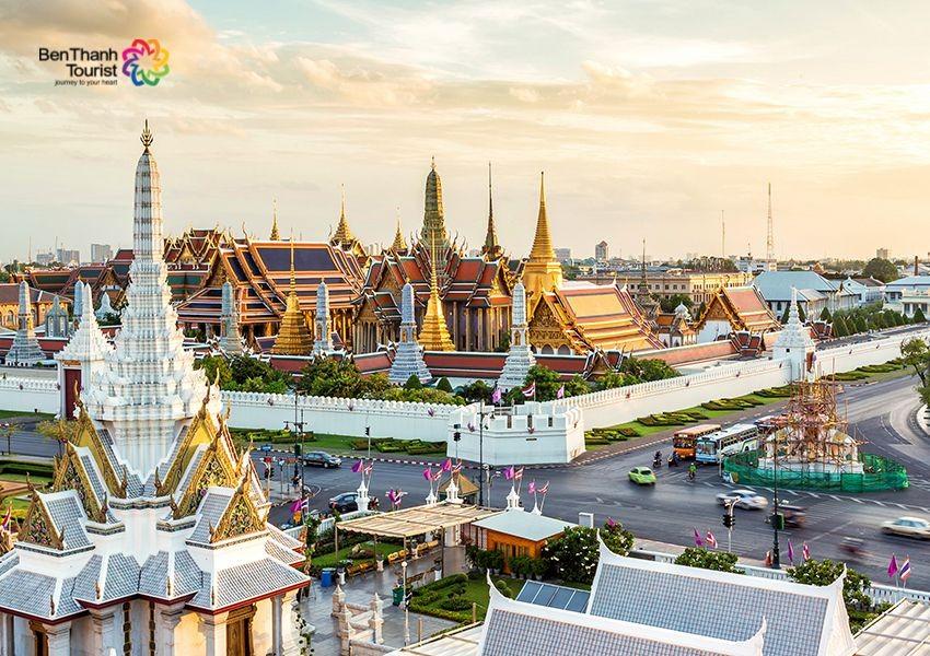 BenThanh Tourist cho khách hàng được chuyển đổi tour