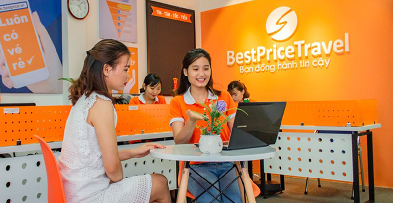 Review công ty du lịch BestPrice Travel