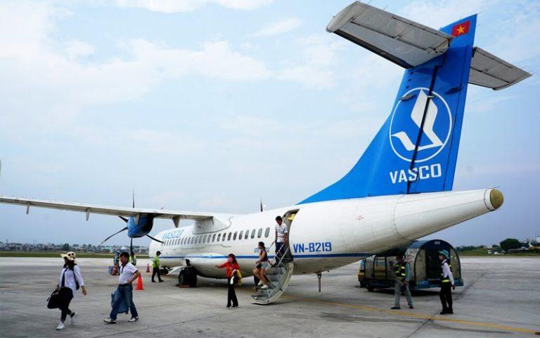 Hãng hàng không VASCO