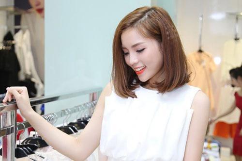 Nhiều ngôi sao Việt ưa chuộng kiểu tóc này