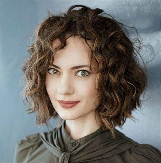 Kiểu tóc này đang là trend