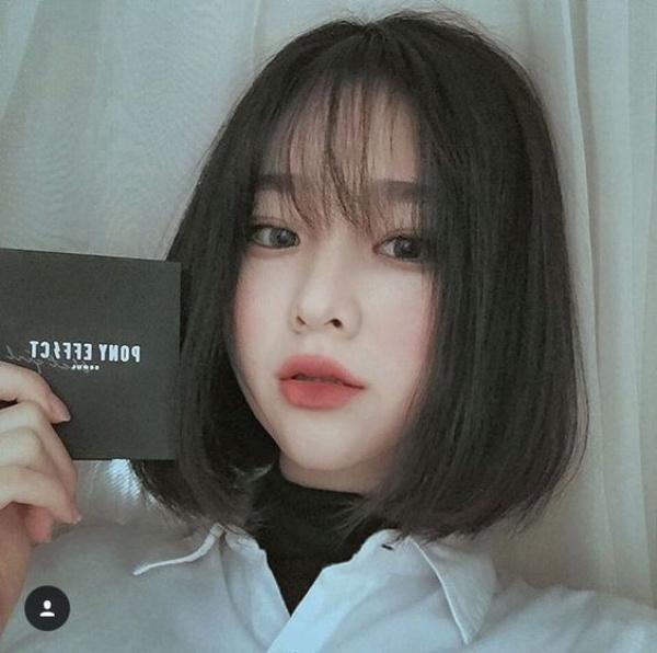 Kiểu tóc này khiến bạn trở nên xinh xắn hơn