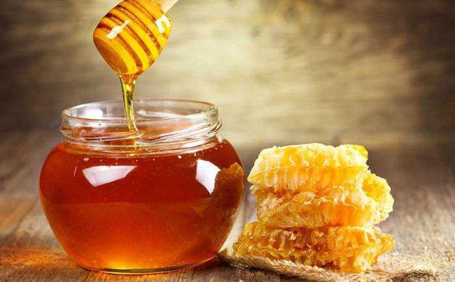Mật ong là món quà của thiên nhiên ban tặng