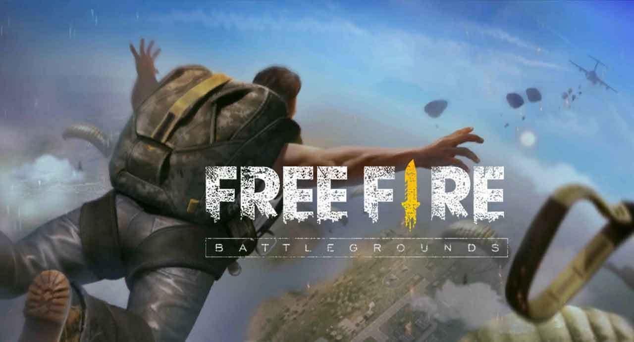 Free Fire - Thể loại game hấp dẫn chiếm lĩnh thị trường game online