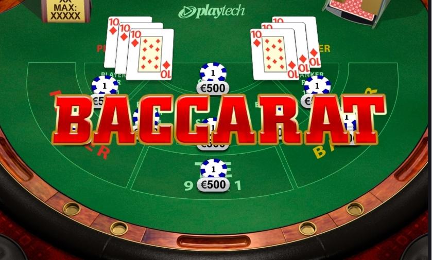 Tìm hiểu về game bài Baccarat