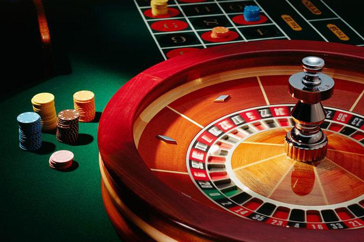 Cách chơi Roulette mà bạn nên biết