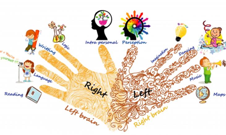Sinh trắc vân tay có vai trò quan trọng để xác định tính cách