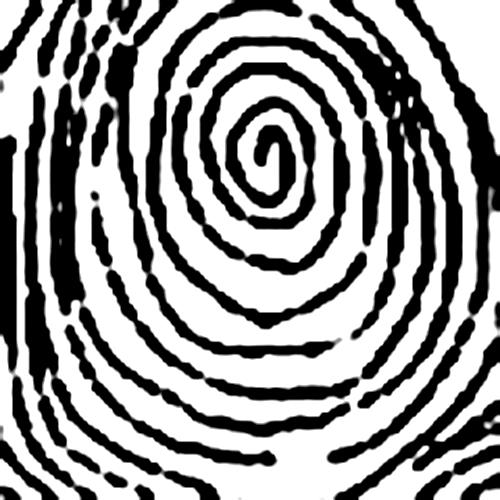 Hình dạng xoáy ốc