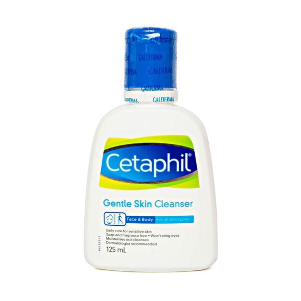 Sữa rửa mặt Cetaphil dành cho da nhạy cảm