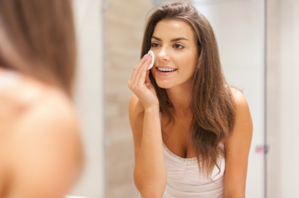Glycerin làm sạch da mặt hiệu quả