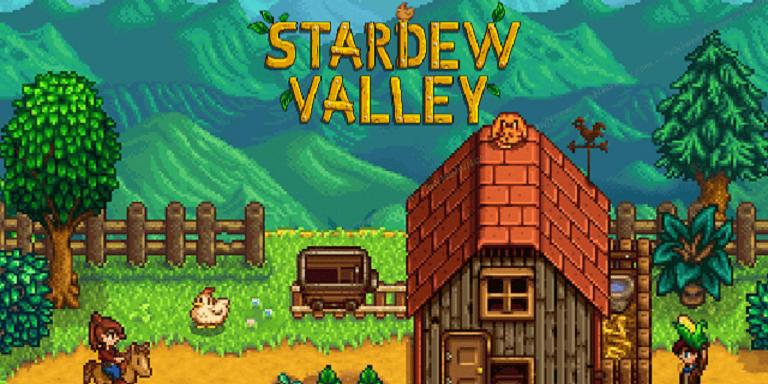 Khi tham gia vào Stardew Valley, bạn chính thức trở thành một người nông dân thực thụ