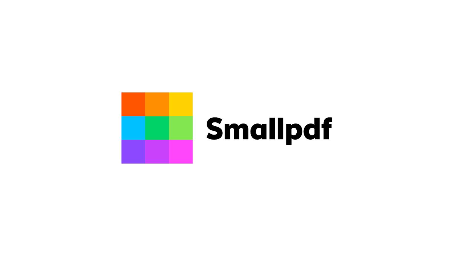 Hướng dẫn chỉnh sửa file PDF bằng Smallpdf