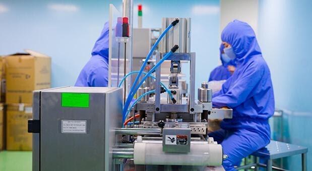 công ty sản xuất tpcn uy tínhcm