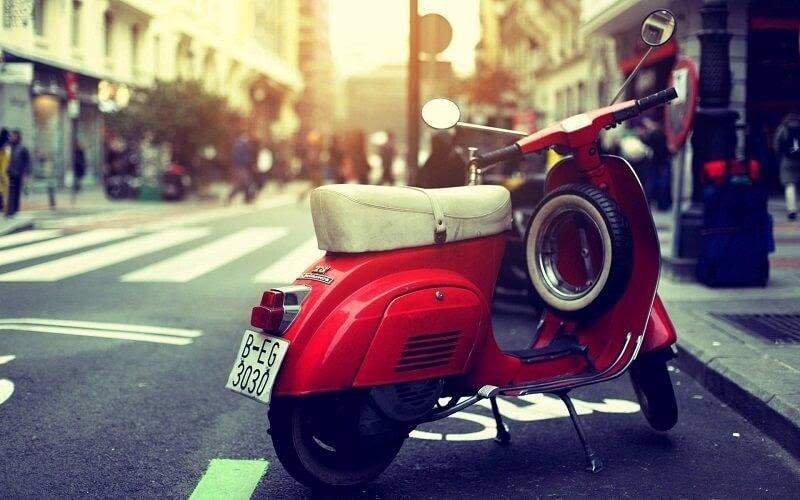 Có thể mua bảo hiểm xe máy hộ