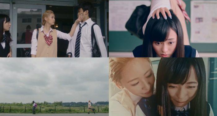Futari Monologue (2017) là phim bách hợp thanh xuân vườn trường