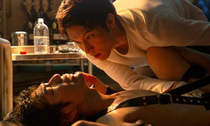 Sinh Dược - Phim đam mỹ Nhật Bản HOT nhất
