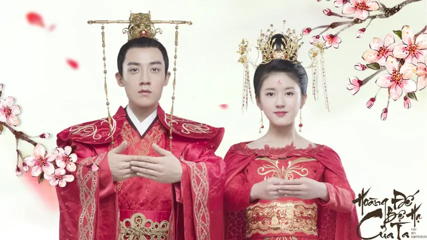 Oh My Emperor là bộ phim xuyên không tình cảm
