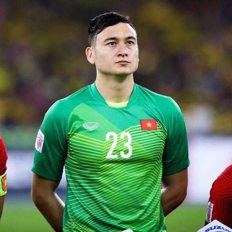 cầu thủ Việt Nam nổi tiếng nhất