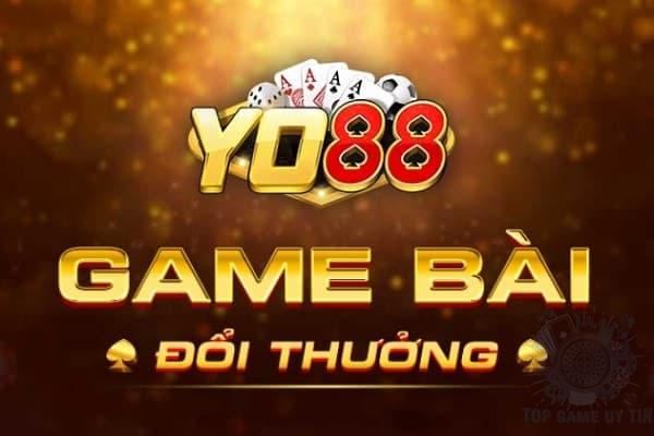 cổng game yo88